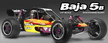 baja 5b buggy