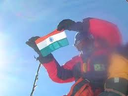 mt everest india