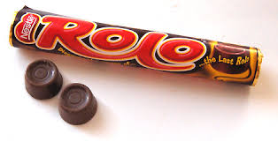 rolos candy