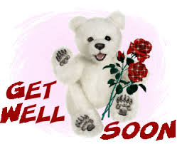 get well soon animation