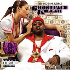 Ghostface Killah - Stroke Of Death (feat. RZA & Solomon Childs)
