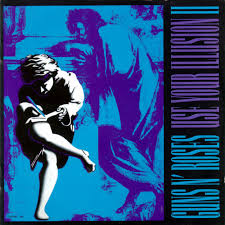 guns and roses illusion