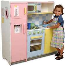 kitchen for toddlers