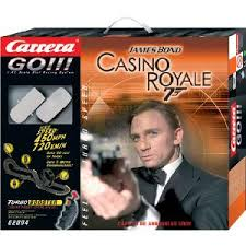 007 casino royale game