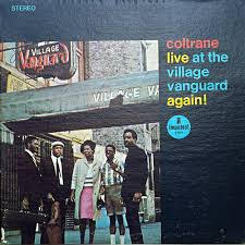 live at the village vanguard again