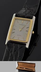 lasalle watch