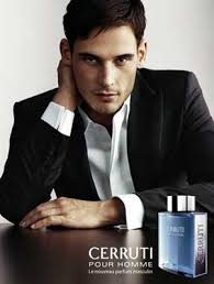 cerruti image perfume