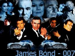 007 james bond wallpapers