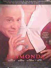 diamonds the movie