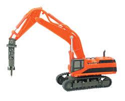 excavator hammer
