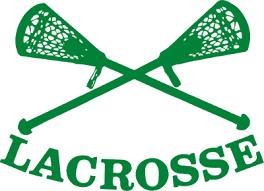 pink lacrosse sticks