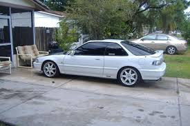 1990 acura integra gs