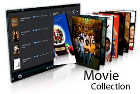 collection of movies
