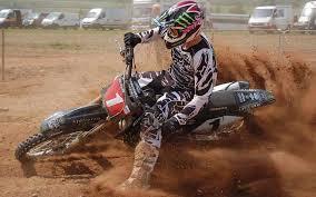 mallory park motocross