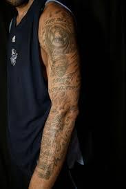 jamario moon tattoo