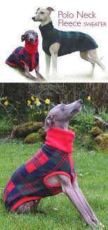 greyhound sweaters