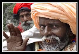Hindu Concepts Thuggee-desat