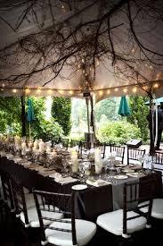 elegant outdoor weddings