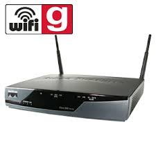 cisco 871 router