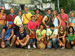 cast of survivor
