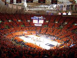 clemson tigers basketball