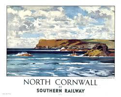 british railway posters