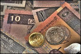 kuwaiti dinars