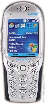 i mate smartphone2