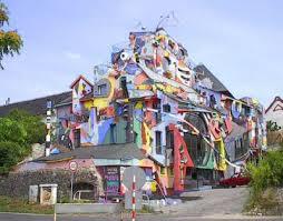 house crazy
