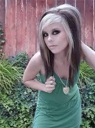 long blonde hairstyles 2008
