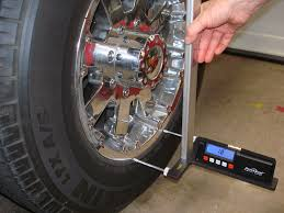 camber tool