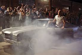 fast and the furious 4 movies