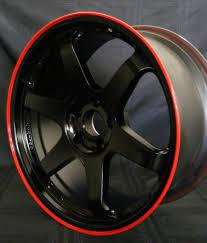 rays wheel