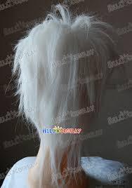 hitsugaya wig
