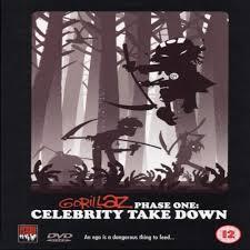 take down dvd