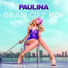 paulina rubio new single