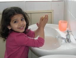 children hygiene