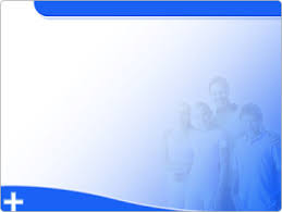 health powerpoint template