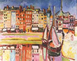 raoul dufy paintings