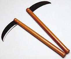 okinawan weapons