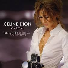 celine dion my love essential