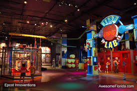innoventions epcot