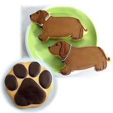 dog cookie
