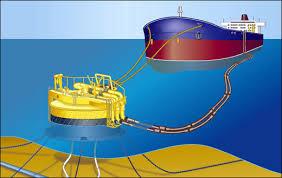 buoy anchor
