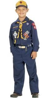 cubscout uniform