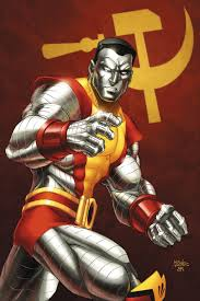 colossus x men