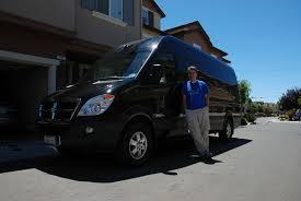 dodge work van