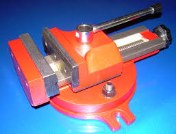 machinists vise