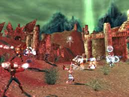 guild wars pc game