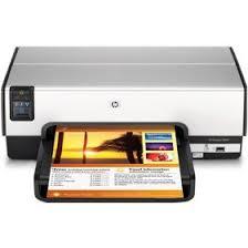 printer hp inkjet